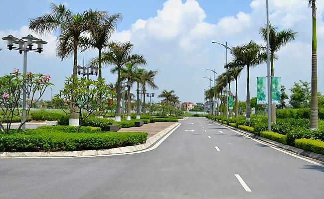 Bán đất nền An Phú An Khánh Quận 2