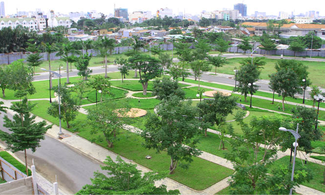 Chuyên bán đất khu đô thị mới An Phú An Khánh Quận 2