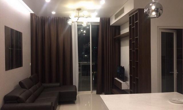 Cho thuê căn hộ Sala Samiri – Quận 2 – Hồ Chí Minh.