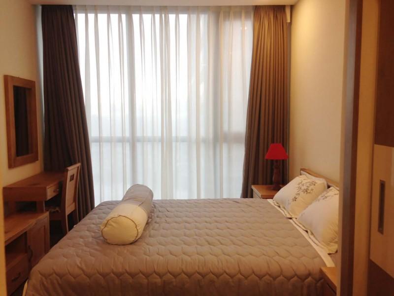 Cần cho thuê căn hộ Sala 2 phòng ngủ đầy đủ nội thất view q1 1100 USD