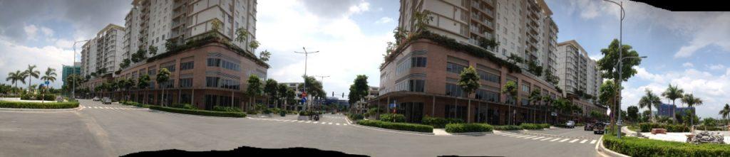 Cho thuê văn phòng quận 2 khu đô thị sala – Sarimi