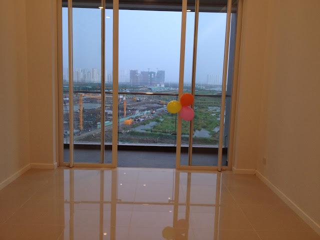 Cho thuê căn hộ Sala Đại Quang Minh quận 2