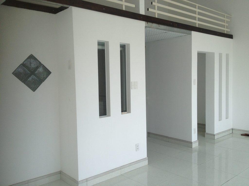 Cho thuê Shophouse căn hộ thương mại Sarimi quận 2