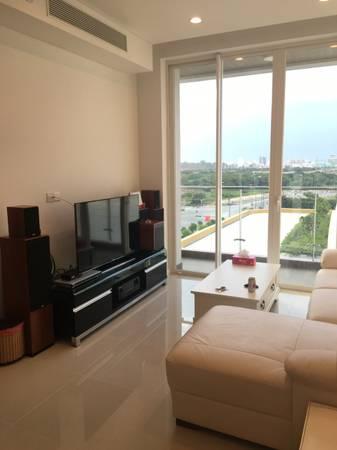 Cho thuê căn hộ Sarimi mới 100%, 2pn, Nhà FULL nội thất 1200 $/tháng