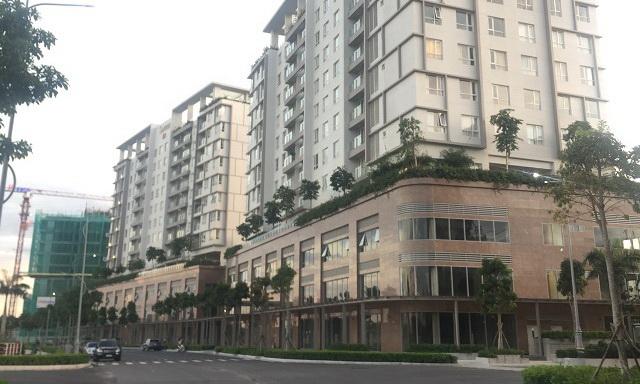Bán căn hộ thương mại Sarimi - Giá 23 tỉ