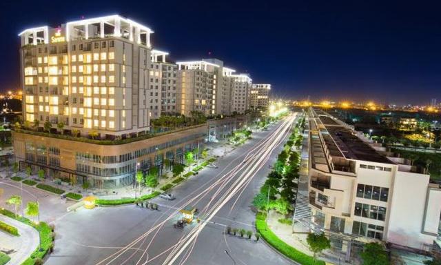 Bán căn hộ Sala Sarimi 2 phòng ngủ view quận 1 đẹp có nội thất 5,5 tỉ