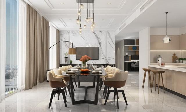 Cho thuê căn hộ Sala Sarimi giá tốt nhất thị trường, 3 PN, nhà đẹp. Liên hệ: 0944909192
