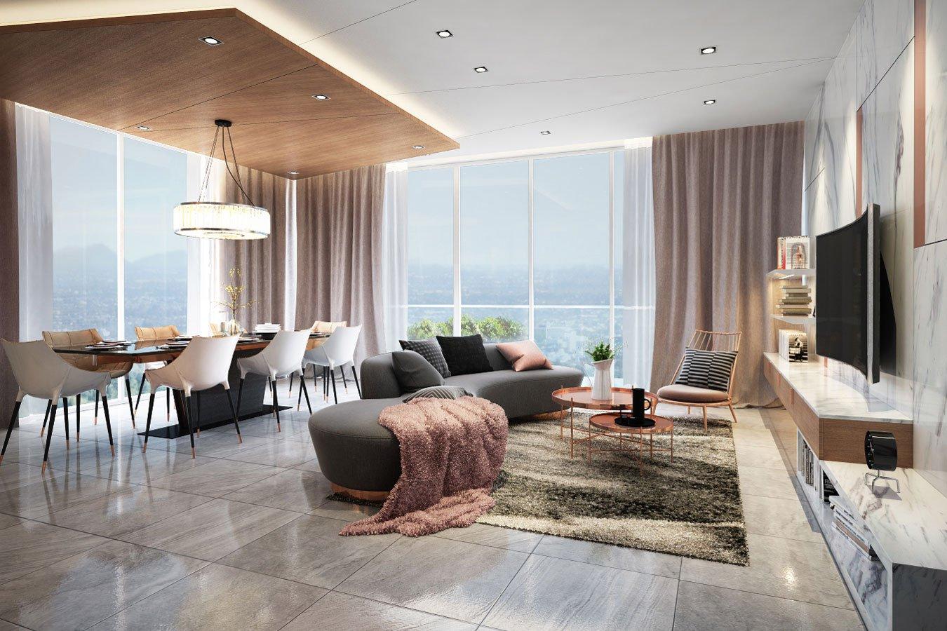 Chuyên mua-bán-cho thuê căn hộ Sarimi Sala, căn 2PN 83m2, full nội thất giá 6 tỷ 0944909192