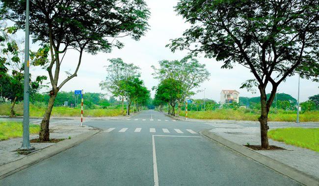 Bán Đất Nền Huy Hoàng – TT Hành Chính Q2 – DT: 15x20m  –  Gía: 75tr/m2 – Quận 2