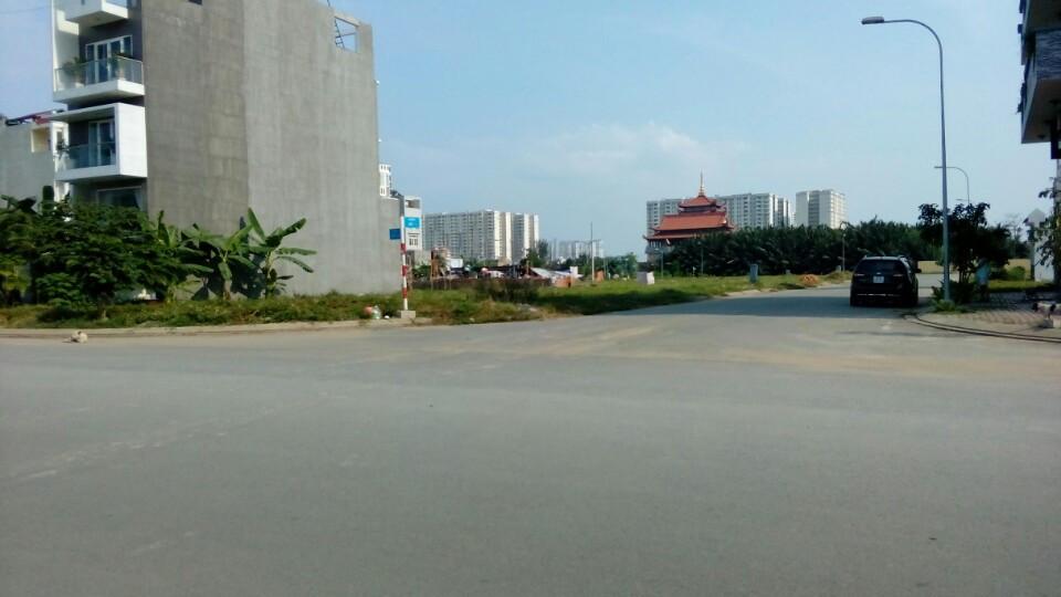 Chính chủ cần bán đất nền khu đô thị An Phú An Khánh quận 2