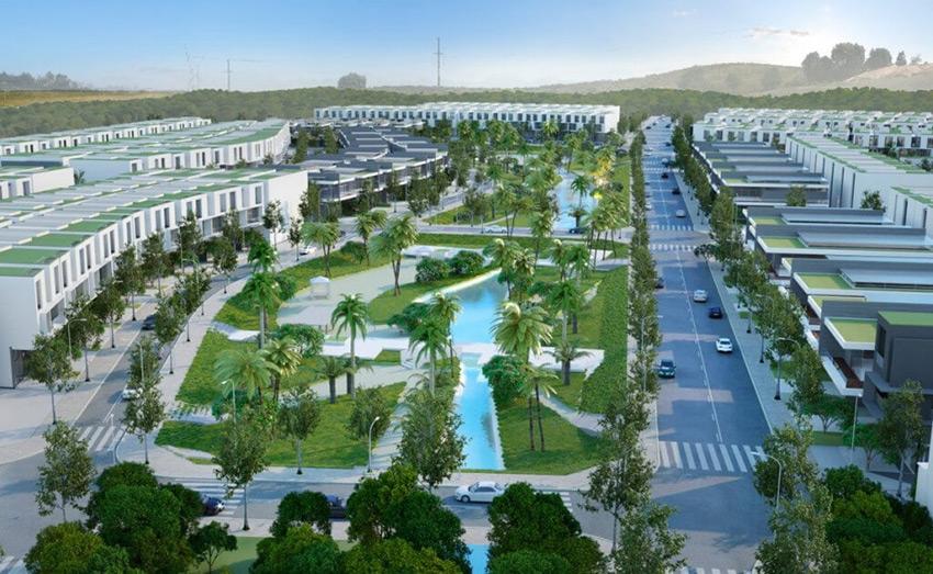 Bán đất nền dự an Tân Tạo – Diện tích: 7x18m, 10x14.5m Giá rẻ nhất