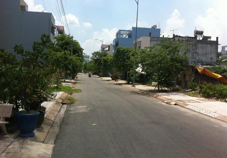 Bán đất nền Thạnh Mỹ Lợi – Huy Hoàng – Villa Thủ Thiêm – Phú Nhuận 1,2,3,4