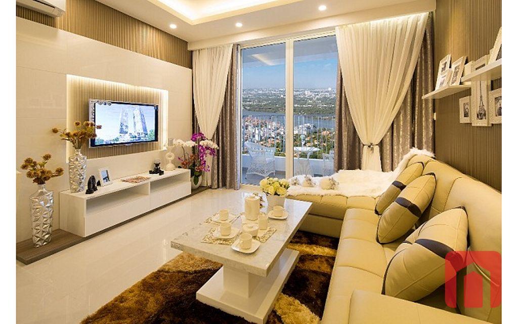 Bán gấp căn hộ Hoàng Anh River View 295m2, vị trí đẹp nhất khu