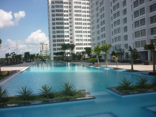 Bán nhiều căn hộ chung cư tại Hoàng Anh River View số 37 Nguyễn Văn Hưởng - Quận 2 - Hồ Chí Minh