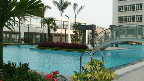 Bán căn hộ Hoàng Anh River View, Quận 2, diện tích 138.6m2, giá chỉ 5,5 tỷ
