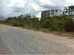 Bán lô đất nền dự án Thủ Thiêm Villa - hợp đồng sổ đỏ minh bạch